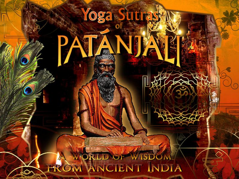Yoga volgens Patanjali